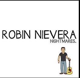 Robin Nievera Nightmares